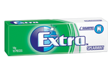 Extra Spearmint Green Gum 14g X 24 Units - Remas