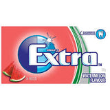 Extra Watermelon Gum 27g X 24 Units - Remas