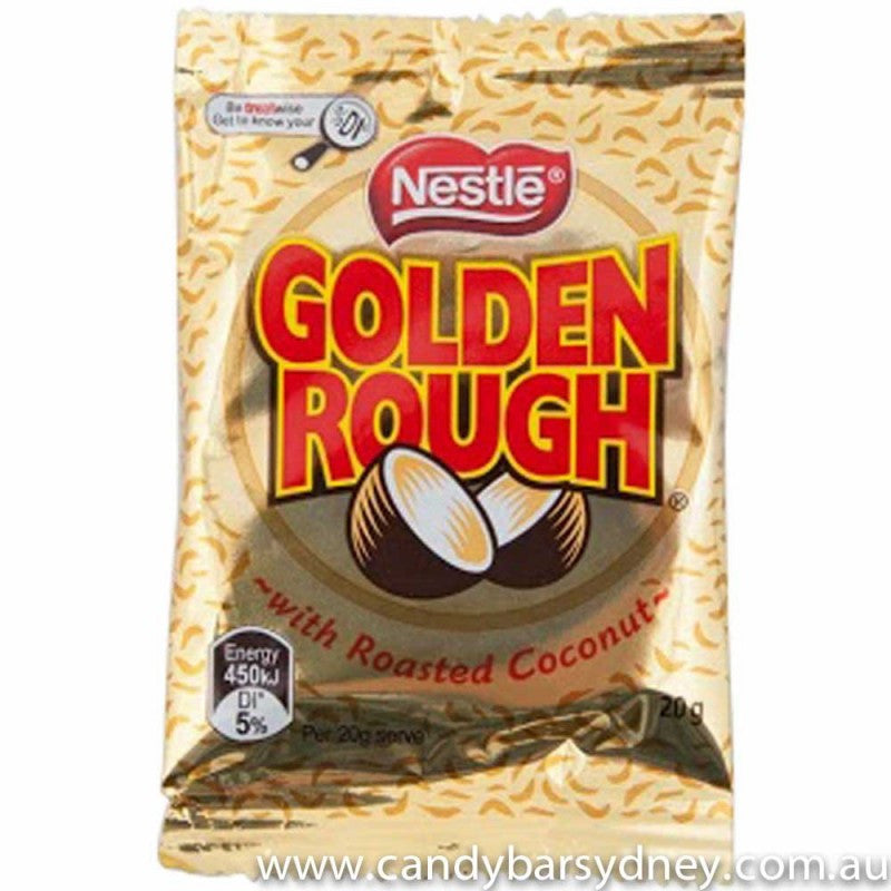 Golden Rough 20g X 48 Bags