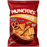 US CHIPS Cheetos MUNCHIES CHEESE FIX 226.8g X 8 Bags - Remas