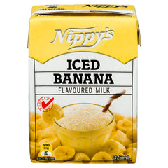 Nippy's Banana 375ml