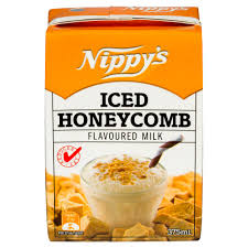 Nippy's Honeycomb 375ml