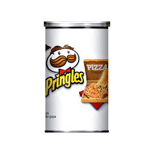 Pringles Pizza 71g x 12 cans - Remas