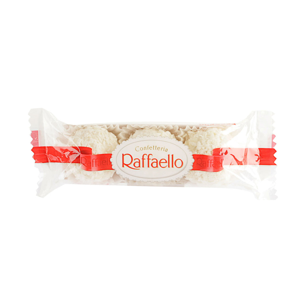 Kinder Raffaello T3 Bar