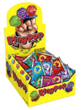Ring Pop Candy 14g x 24 unit - Remas