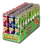 WarHeads Super Sour Spray Candy 20ml X 24 Units - Remas