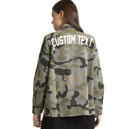 UNISEX CUSTOM Oversized Coach Windbreaker Jacket- Many Colors Long Sleeve Button Up Nylon Jacket