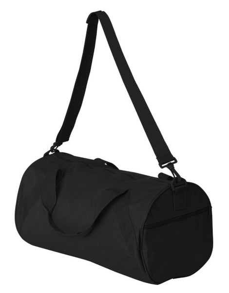 The Essentials Black Bag