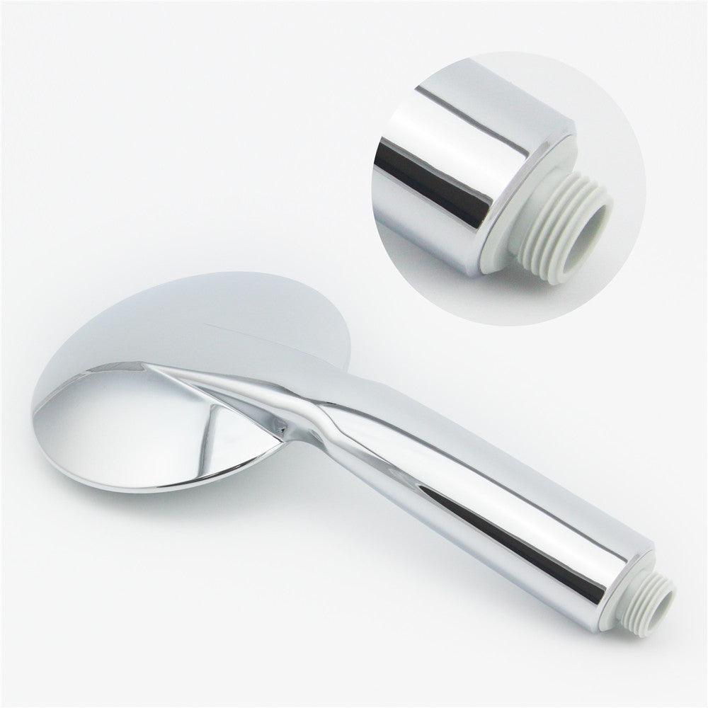 Vantory VH50 Bathroom 3 Functions Rainfall/Waterfall Handheld Shower Head Chrome - VANTORY - THE REAL TASTE OF BATHING