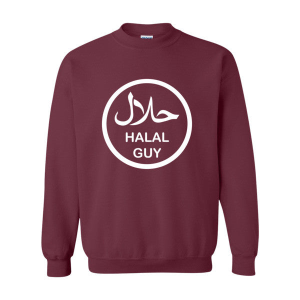 Halal Guy Sweatshirt