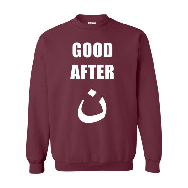 "Good After ""Noon"" Sweatshirt"