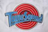 Tweety Bird 1/3 Tune Squad Jersey WHITE Space Jam Basketball Movie Size S-XXL