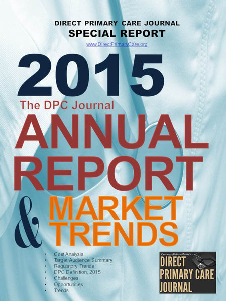 (PDF) 2015 DPC Journal Annual Report