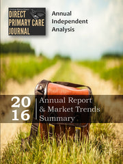 2016-2017 DPC Journal Annual Report & Market Trends Analysis Report