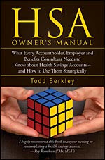 HSA Owner's Manual - 2nd Edition (Limted Avail.)