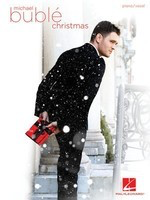 Michael Buble - Christmas - Piano|Vocal Hal Leonard Piano & Vocal