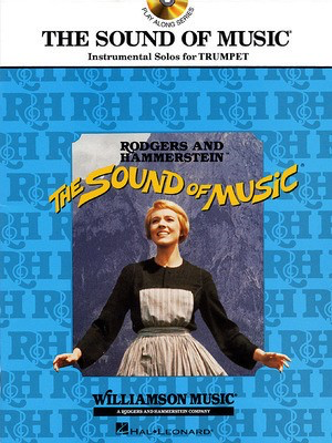 The Sound of Music - Trumpet Edition - Oscar Hammerstein II|Richard Rodgers - Trumpet Hal Leonard /CD