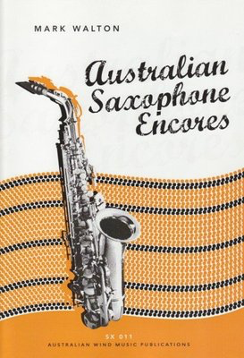 Clarinet & Saxophone Sheet Music | Adlib Music