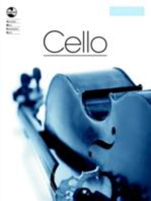 Cello Sight Reading - 2009 edition - Cello AMEB - Adlib Music