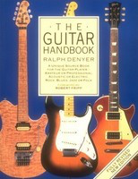 The Guitar Handbook - Guitar Random House - Adlib Music