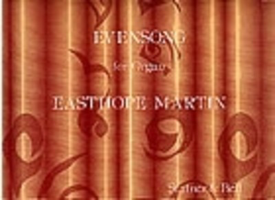 Evensong - Peter Martin - Organ Stainer & Bell Organ Solo