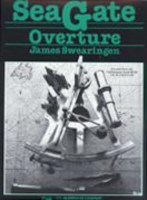 Seagate - Overture - James Swearingen - C.L. Barnhouse Company Score/Parts