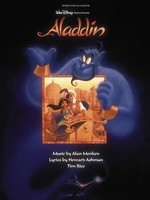 Aladdin - Alan Menken|Howard Ashman|Tim Rice - Piano|Vocal Hal Leonard Vocal Selections