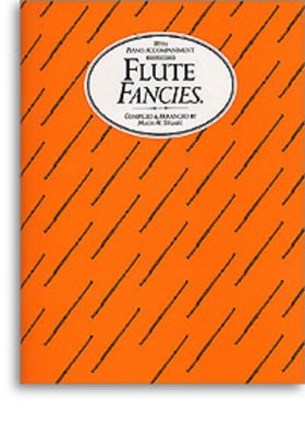 Flute Fancies - Flute Hugh M. Stuart Boston Music