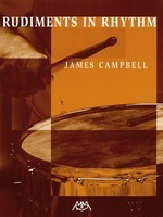 Rudiments in Rhythm - James Campbell - Meredith Music