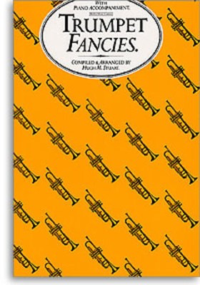 Trumpet Fancies - Trumpet Hugh Stuart Boston Music - Adlib Music