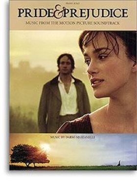 Pride & Prejudice - Music From The Motion Picture Soundtrack - Dario Marianelli - Piano Wise Publications Piano Solo - Adlib Music