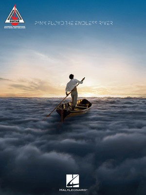 Pink Floyd - The Endless River - Hal Leonard Guitar TAB with Lyrics & Chords