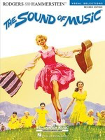 The Sound of Music - Vocal Selections - Revised Edition - Oscar Hammerstein II|Richard Rodgers - Piano|Vocal Williamson Music Vocal Selections - Adlib Music
