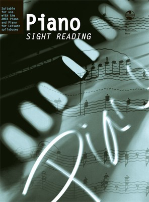 Piano Sight Reading - Piano AMEB Piano Solo - Adlib Music