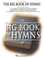 The Big Book of Hymns - Various - Guitar|Piano|Vocal Hal Leonard Piano, Vocal & Guitar