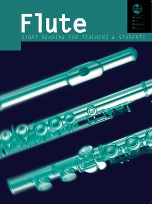 Flute - Sight Reading for Teachers and Students - Flute AMEB Out of Print