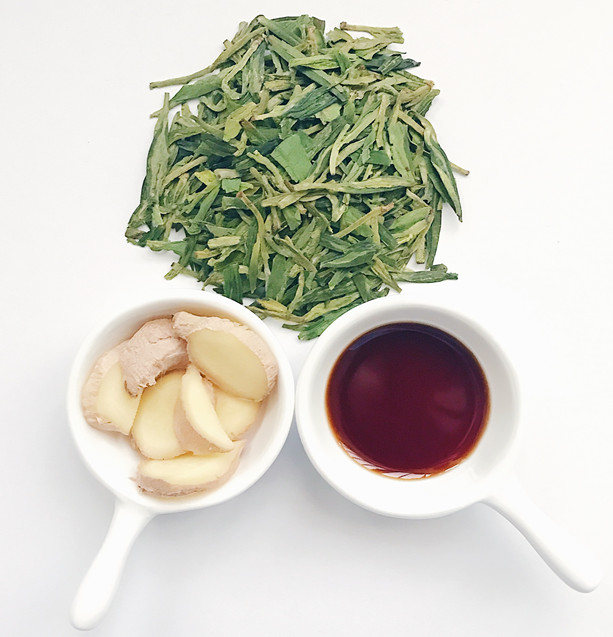 Best Selling Ginger Honey Tea