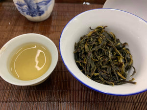 Duck Sh*t Oolong - Tea Cottage