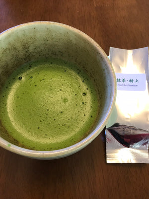 Where to buy matcha powder Singapore