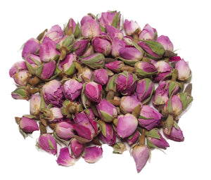 French Rosebud