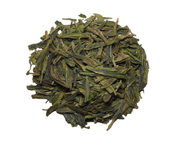 Long Jing / Dragonwell Tea