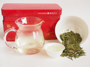 Longjing / Dragonwell Tea - Tea Cottage