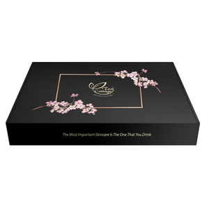 Tea Gift Box - Tea Cottage