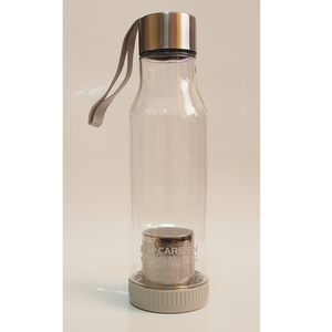Filtered Tea Bottle - Tea Cottage