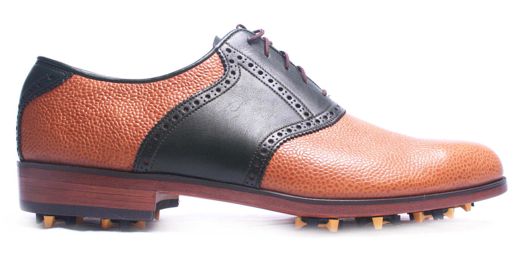 Departures - Custom Golf Shoes