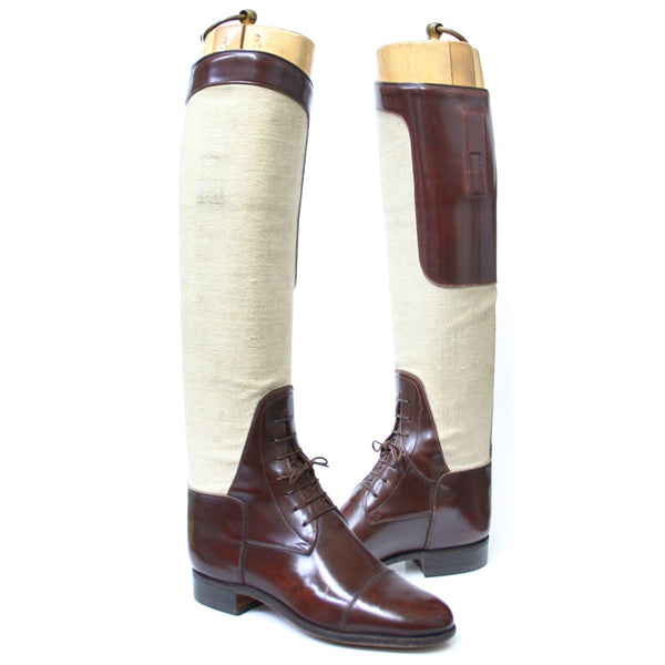 Newmarket Field Boot