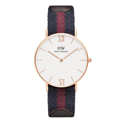 DW Grace London Rose Gold 0551DW