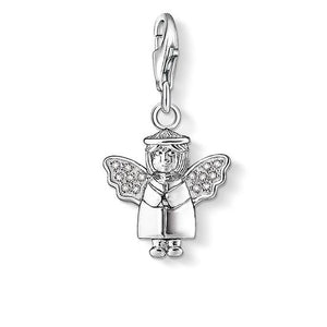 "Thomas Sabo Charm Pendant ""Angel"" 1056-051-14"