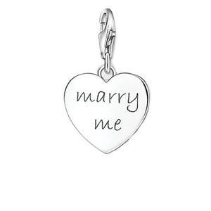 Thomas Sabo Charm Marry Me 1064-001-12