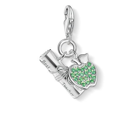 Thomas Sabo Best Teacher Charm 1270-699-6